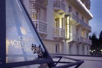 Hôtel Les Allues Mercure Brides Les Bains Grand Hôtel des Thermes