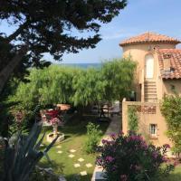 gite Toulon Villa Sandor