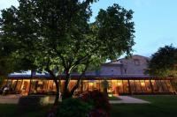Hotel de charme Saint Barthélemy de Vals hôtel de charme Michel Chabran
