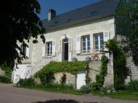 Chambre d'Hôtes Couy En bord de Loire