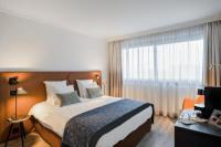Appart Hotel Annemasse Appart Hotel Appart´City Confort Genève Aéroport - Ferney Voltaire
