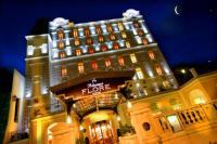 Hotel-Princesse-Flore Royat