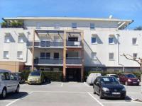 Appart Hotel Agde Appart Hotel Languedoc Immobilier appartement 1 chambre, sécurisé moderne ascenseur terrasse - AOA