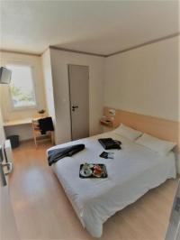 Hotel Fasthotel Hérault FastHotel Montpellier Ouest