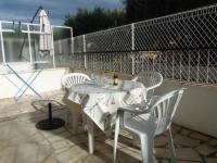 residence Cannes Joli studio calme avec terrasse