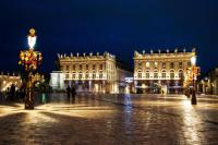 Hotel de charme Nancy Grand hôtel de charme De La Reine