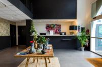 Hotel Fasthotel Biarritz Hotel Altica Anglet