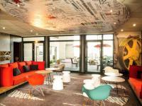 Hôtel Vitry sur Seine hôtel ibis Orly Chevilly Tram 7