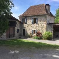 gite Méharin Maison Lahourcade