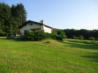 gite Mulhouse cottage pleine nature