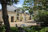 Hôtel Tigné Logis Hôtel Le Chai De La Paleine
