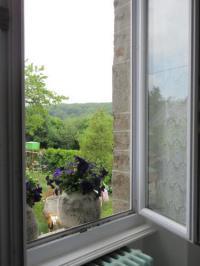 Chambre d'Hôtes Pierres Village normand vallonné