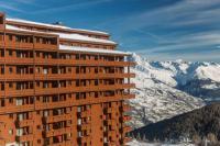 Hotel 4 étoiles Les Avanchers Valmorel hôtel 4 étoiles Résidence Pierre et Vacances Premium Les Hauts Bois