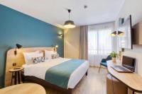 Appart Hotel Asnières sur Seine Appart Hotel Appart'City Paris Clichy-Mairie
