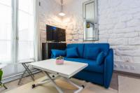 Appart Hotel Ile de France Appart Hotel Exquisite studio for 2 - Brochant
