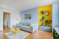 residence Fontvieille Splendide appartement sur la PLACE AUX HUILES