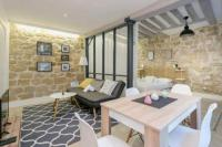 Appart Hotel Paris 2e Arrondissement Appart Hotel CMG Sauveur