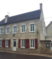 Hôtel Merry sur Yonne hôtel Chambres d'hôtes la Chaumière