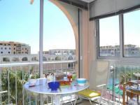 Résidence de Vacances Languedoc Roussillon Résidence de Vacances Apartment Deux pièces avec vue sur le canal des quilles - wifi et parking inclus
