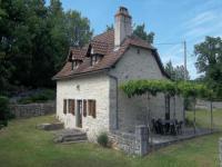gite Lissac et Mouret House Saint-chels - 4 pers, 60 m2, 3/2 1