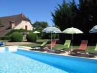 Location de vacances Thémines Location de Vacances House Saint-simon - 6 pers, 102 m2, 4/3 1