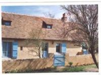 gite La Cropte House Asnieres sur vegre - 5 pers, 110 m2, 3/2 1