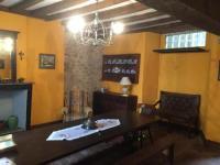 Gîte La Suze sur Sarthe Gîte House Loue - 11 pers, 120 m2, 5/4 3