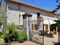 gite Savigny sous Faye House La tour st gelin - 2 pers, 40 m2, 2/1 2
