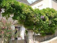 gite Azay sur Indre House Poce sur cisse - 5 pers, 100 m2, 3/2 2