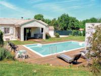 gite Saint Eutrope de Born Four-Bedroom Holiday Home in Villeneuve Sur Lot