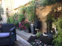 gite Monticello Chez Marco A CAPPELLINA