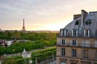 Hotel 4 étoiles Paris 1er Arrondissement hôtel 4 étoiles Regina Louvre