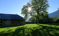 Chambre d'Hôtes Savoie Le pré aux clercs
