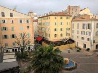 residence Fontvieille Grand Appartement au Coeur du Vieux Port
