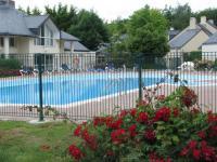 gite Sarzeau Les Cottages Du Golf De Saint Laurent