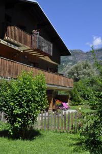 Location de vacances Le Bourg d'Oisans Location de Vacances Chalet Evasion
