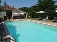 gite Pomport French Oasis Holidays