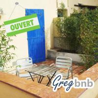 Appart Hotel Signes Appart Hotel Studio moderne - Cour privative - Wifi fibre