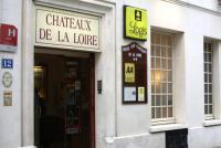 Hôtel Centre Logis Hôtel Des Châteaux De La Loire