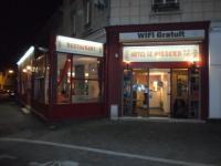 Hotel Fasthotel Orne Hôtel Le Hussard