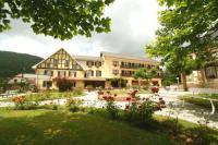 Hotel de charme Singrist hôtel de charme Parc hôtel de charme