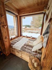 gite La Bresse L'instant chalet Lodge 17