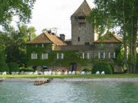 Hôtel Bons en Chablais hôtel Château De Coudrée - Les Collectionneurs