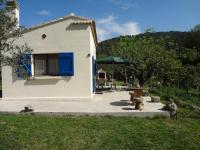 gite Ceyreste Cottage provençal