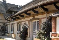 Chambre d'Hôtes Jouy le Châtel Maison Lalongère