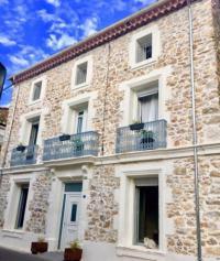 Chambre d'Hôtes Saint Nazaire de Ladarez Casa Cessenon