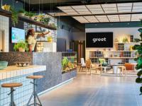 Hotel Ibis Budget Paris 8e Arrondissement hôtel ibis budget Paris Nord 18ème