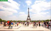 Résidence de Vacances Champigny sur Marne Résidence de Vacances L'orchidée - Disneyland Paris