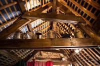 Location de vacances Comblessac Location de Vacances Authentic Knight's Templar Chamber at Chateau Le Mur