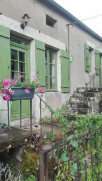 gite Noyers Gite de charme au coeur de la Bourgogne